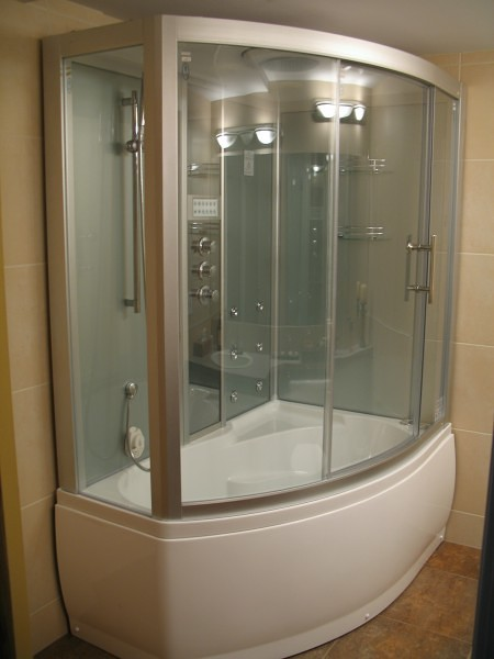 steam shower whirlpool bathtub da328f3 perfect bath canada
