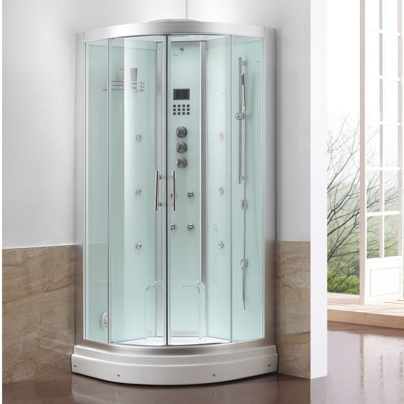 DZ934F3 Steam Shower 35.4\