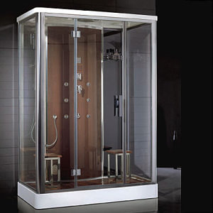 DZ956-2person-steam-shower-4