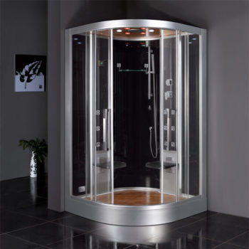 DZ962F8 Ariel Platinum Steam shower