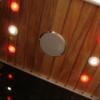 Shower-ceiling