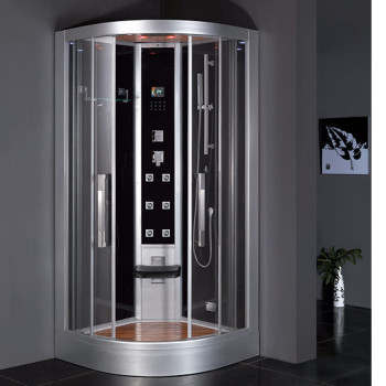 Ariel Platinum DZ963 steam shower