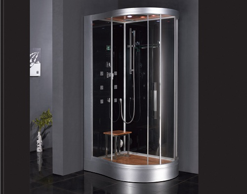Dz966f8 Steam Shower 47 25 Quot X35 4 Quot X89 Quot Perfect Bath Canada