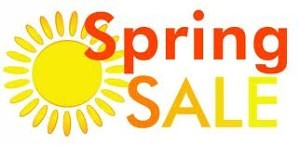 Infrared Sauna Spring Sale