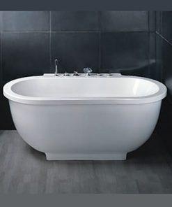 Modern Free Standing Bathtub