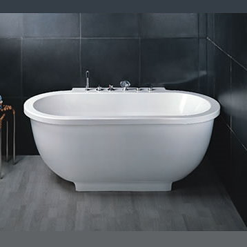 Whirlpool Bathtub For One Person Am128 Perfect Bath Canada