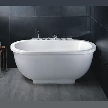 AM128 whirlpool bathtub 350x350