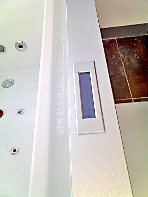 Whirlpool Bathtub For One Person Am146 Perfect Bath Canada