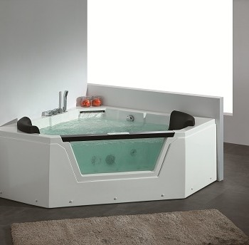 bathtubs bathtub alert to deal ariel shop whirlpool inches platinum size white