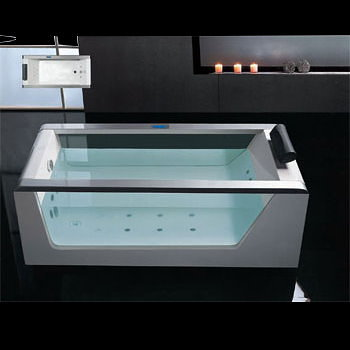 whirlpool bathtub for one person u2013 am15271 - Whirlpool Bathtub