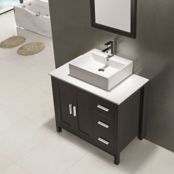 bathroom vanitities. 36\u2033 Vanity \u2013 BB36 Bathroom Vanitities