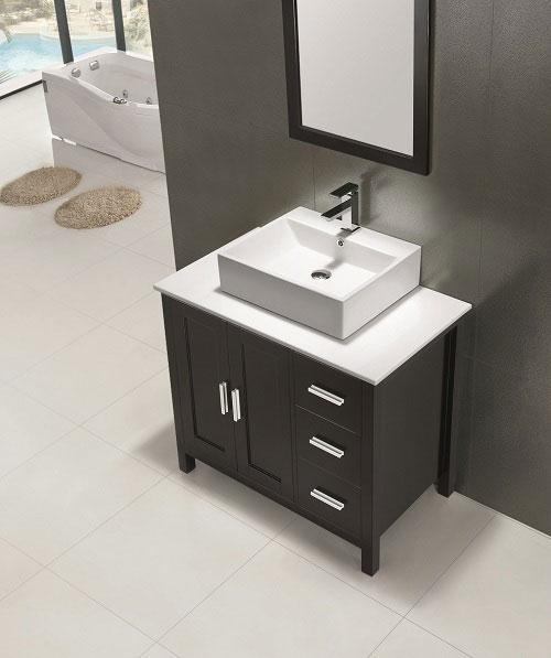 "Used Kitchen Cabinets Calgary: 36"" Vanity - BB36"