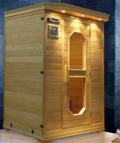 Infra-red Sauna - GX-001/BS-9218