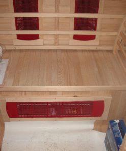 beauty saunas