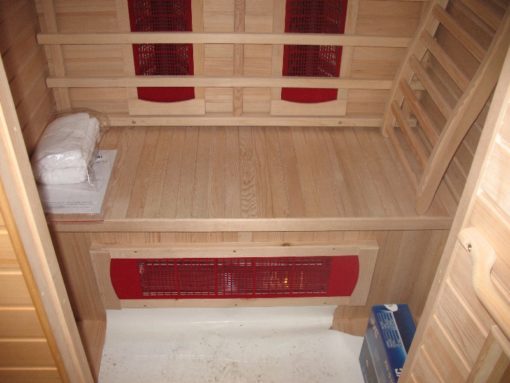 beauty saunas
