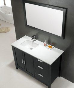 48 vanity