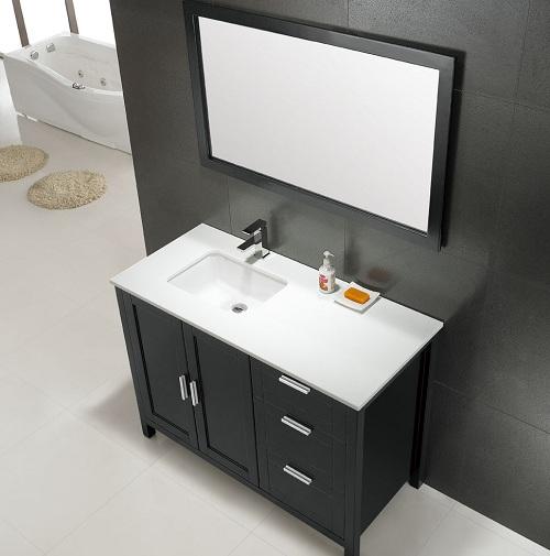48 inch vanity