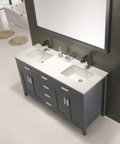Bathroom Double Vanities