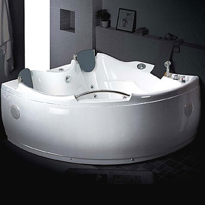 Whirlpool Bathtub For Two People Am125 Perfect Bath Canada