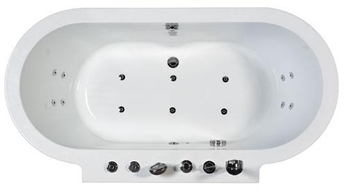 Whirlpool Bathtub ...