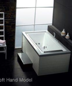 ariel bath