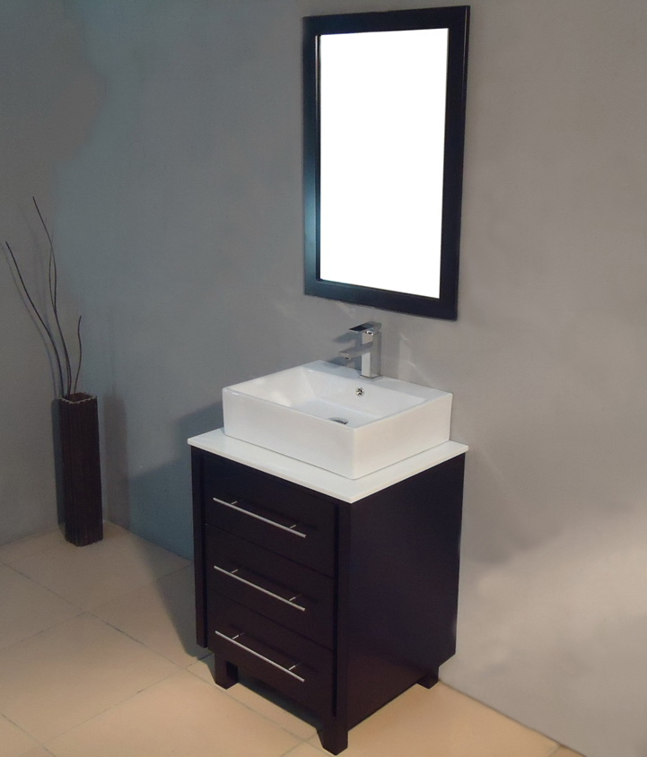 "24"" Vanity - BB24 