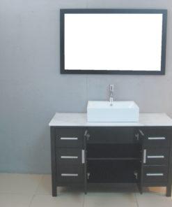 "48"" Vanity - BB48 | Perfect Bath Canada"