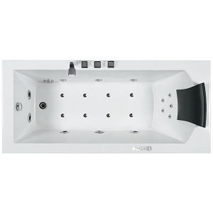Whirlpool Bathtub For One Person Am154 60 Perfect Bath