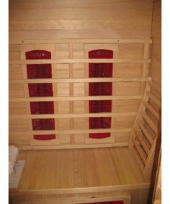 ceramic heater sauna