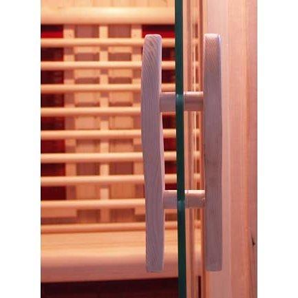 far infra red sauna elite series bs 9252 perfect bath canada. Black Bedroom Furniture Sets. Home Design Ideas