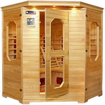 4 Person Infrared Sauna - BS-9315