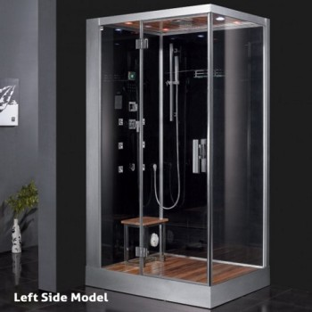 : DZ959F8 1 Person Steam Shower