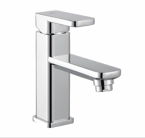 Short faucet