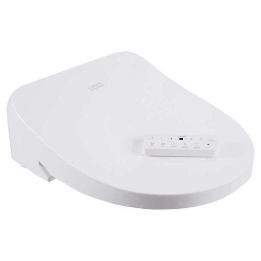 Bidet-seat-washlet-with-remote