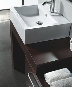 Discount Bathroom vanities Quilchena Sale