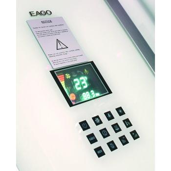 White-glass-computer-control