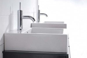 Hixon Vessel Sinks