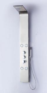 Shower Panel Shower Column