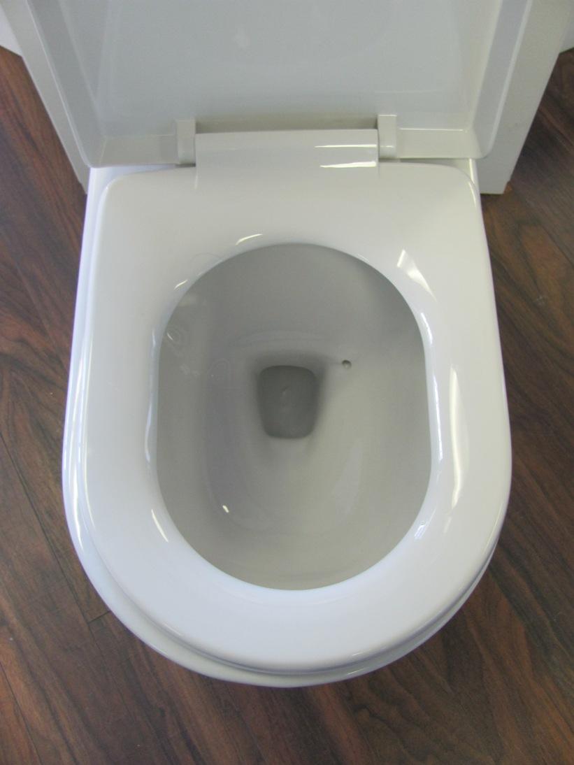 Watersense One Piece Dual Flush Toilet Tb353 Perfect Bath Canada