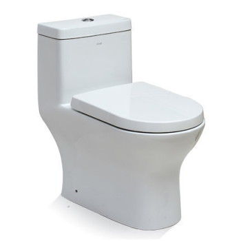 TB353 Dual Flush watersense Toilet