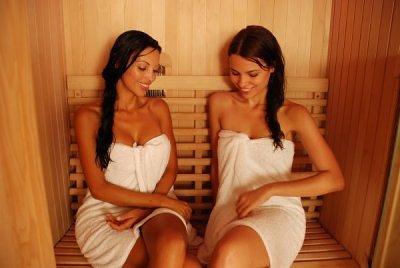 Discount Sauna
