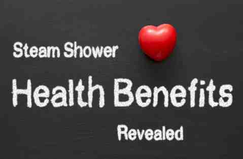 How Steam Showers Can Shorten Colds and Flu to Improve Health