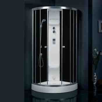 Inexpensive Steam Shower