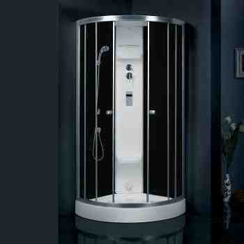 personal steam shower