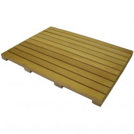 teak wood floor boards for shower
