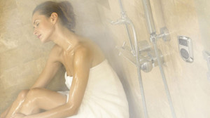 steam shower advantages and health benefits