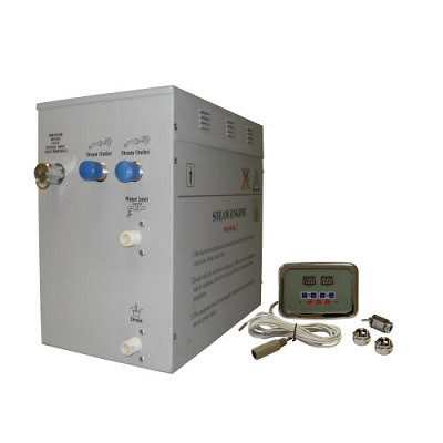 12-kW plus accessories