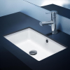 undermount sink installation