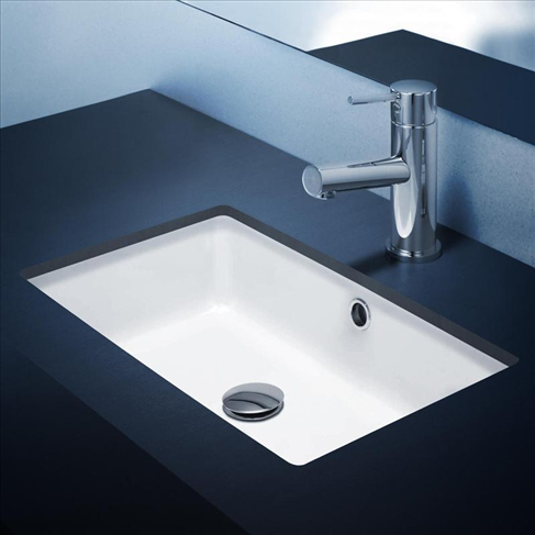 installing undermount bathroom sink how to install an undermount sink bath canada 18931