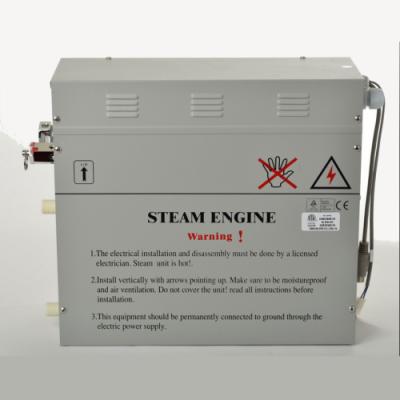 Steam-generator-ETL